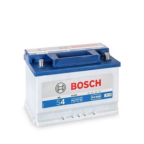 Precio bateria bosch 74 amperios
