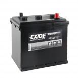 Batería Tudor 6V 140Ah 900A +Dch 257x175x236