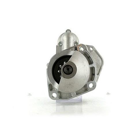 Arranque Bosch Iveco 24V 4.0Kw 10 Dientes