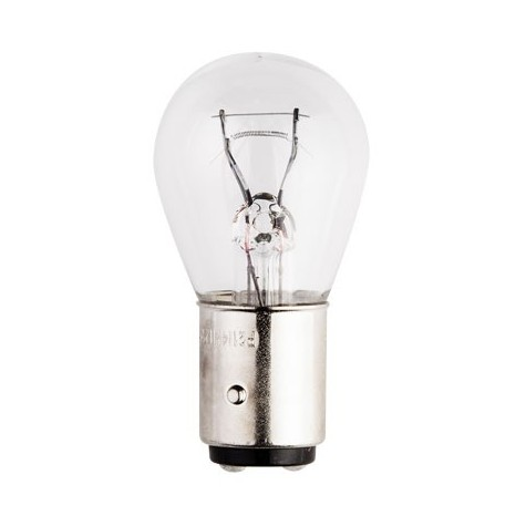 1 Lámpara Stop 12V 21/5W EcoVision