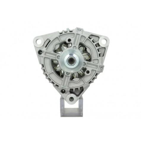 Alternador Man T. Bosch 0123525501 24V 100A