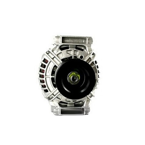 Alternador Scania T. Bosch 0124655007 24V 100A