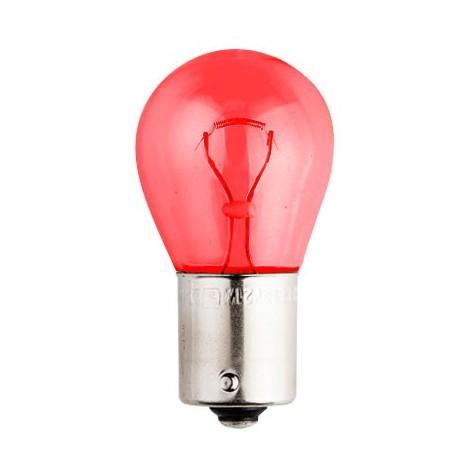 1 Lámpara Stop 12V 21W Roja