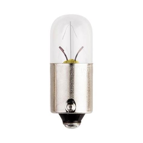 1 Lámpara Auxiliar 12V 3W