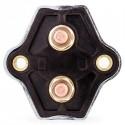 Desconectador Unipolar Semi-rotativo 350A