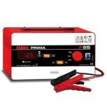 Cargador Comprobador digital 50-180Ah 12-24V
