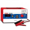 Cargador Dual Digital 35-140Ah 12-24V 6-12A