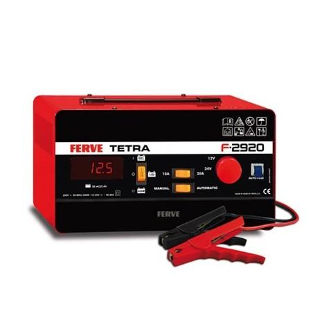 Cargador Tetra Digital 80-225Ah 12-24V 10-20A
