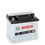 Batería Bosch 12V 56Ah 480A +Dch 242x175x190