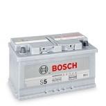 Batería Bosch 12V 85Ah 800A +Dch 315x175x175