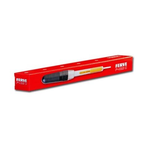 Densímetro de alta precisión en caja