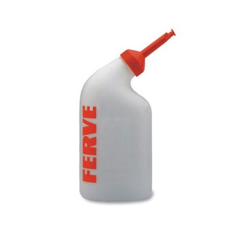 Botella automática 1L