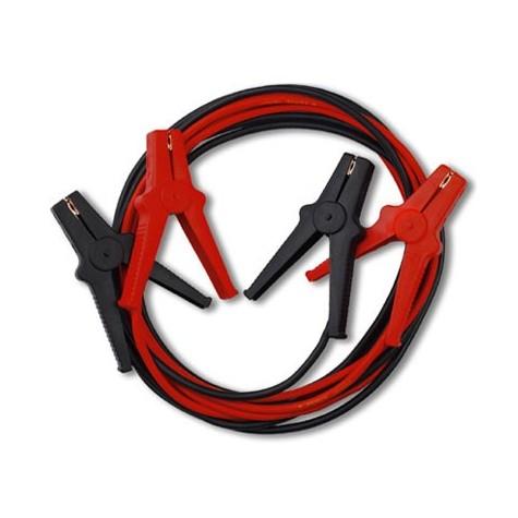 Cables emergencia 220A 16mm2 gasolina-diésel