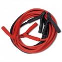 Cables emergencia 480A 35mm2 camión-volquete