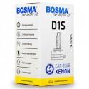 Caja 1 Xenon D1S 85V 35W 4300K Luz Blanca