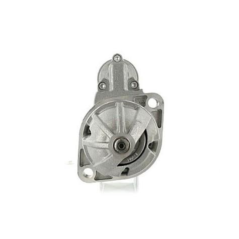 Arranque Bosch John Deere 12V 2.6Kw 10 Dient.