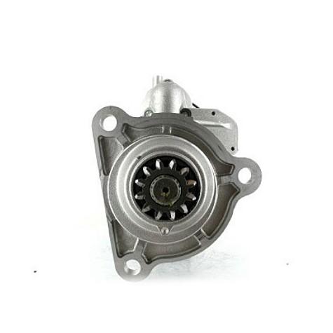 Arranque Bosch Man 24V 5.5Kw 12Dientes