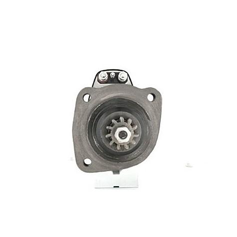 Arranque Steyr Tipo Bosch 0001417002 6.6Kw