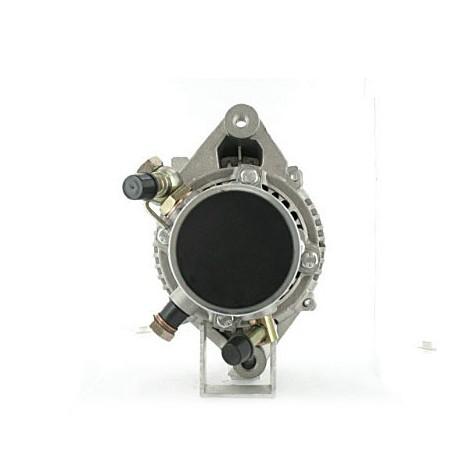 Alternador Rec. Hyundai 12V 100A PVF6 Depresor