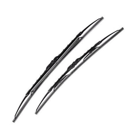 Limpiaparabrisas Bosch Twin Spoiler 530/475mm