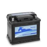 Batería Driver 12V 62Ah 540A +Dch 242x175x190