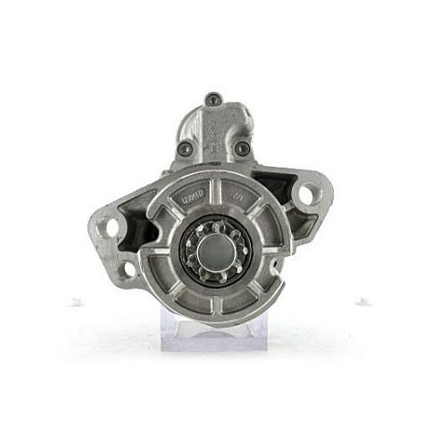 Arranque Audi Q7 T. Bosch 0001125521 2.0Kw 9D