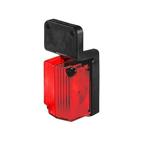 Luz Posición Roja Colgante Alto 102mm