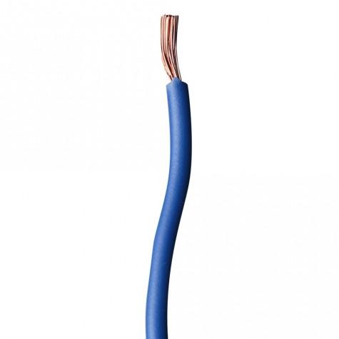 100m Cable Instalación Azul 1.5mm2