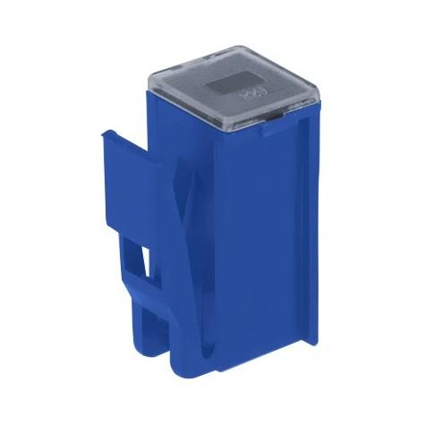5 Fusibles Jaso Hemb. Mini Clip Ser. 74 100A