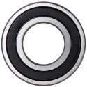 Rodamiento FAG Rígido de Bolas C3 30x62x16