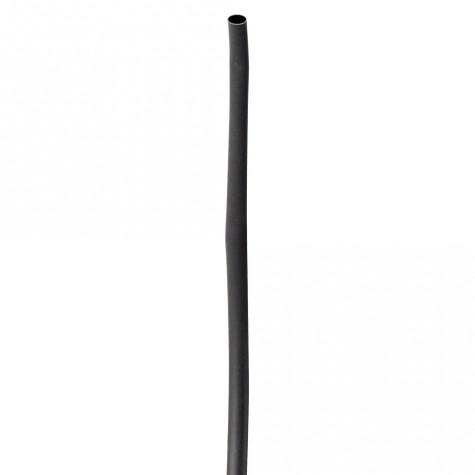 Caja 20m Termo-retráctil Negro 1,6mm interior
