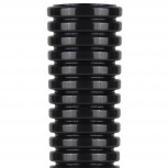 50m Tubo Poliamida Neg. 21,3x25,4mm DN22 PG21