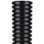 50m Tubo Poliamida Neg. 23,2x28,3mm DN23 PG21