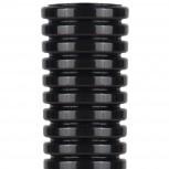 25m Tubo Poliamida Neg. 29,0x34,5mm DN29 PG29