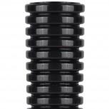 25m Tubo Poliamida Neg. 36,0x42,4mm DN37 PG36