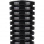 25m Tubo Poliamida Neg. 47,7x54,0mm DN50 PG48