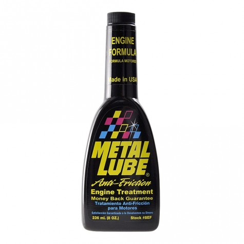 Fórmula Motores Metal Lube 236ml