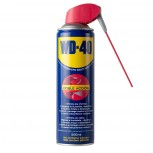 Multiuso WD40 Doble Acción 500ml.