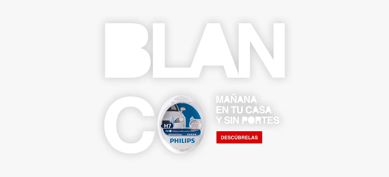Luz Blanca Philips